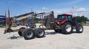 miško traktorius KESLA  12MDV