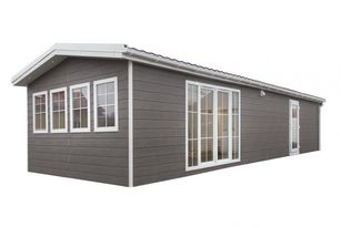 naujas mobilus namas HOLIDAY HOMES - ALL-YEAR Mobile Home 12 x 4 m | FREE TRASNPORT