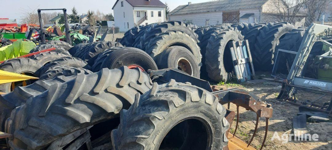 padanga kombainui opony rolnicze do ciągników i kombajnów R24 r30 r34 r38 r42 itp