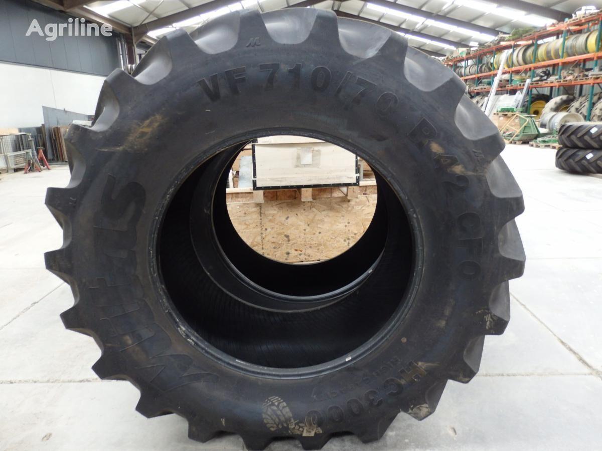 naujas padanga traktoriui Mitas HC 3000