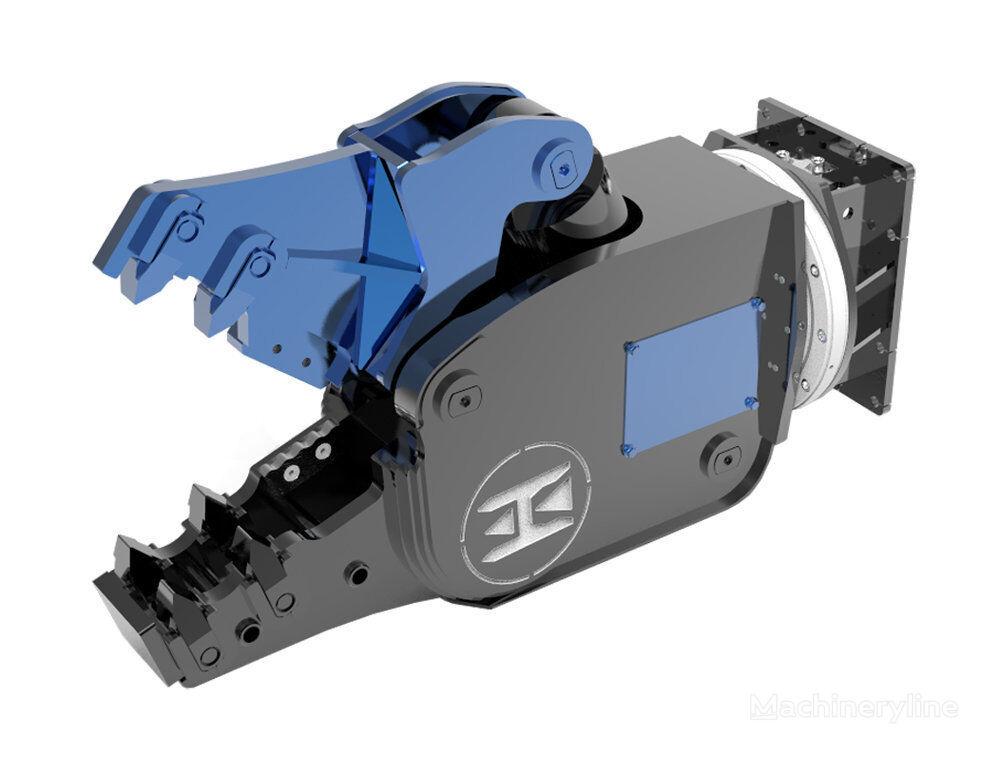 naujas hidraulinės žirklės HAMMER FK 08 Hydraulic demolition Shear Crusher 750KG