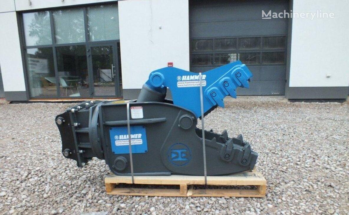 naujas hidraulinės žirklės HAMMER FR 07 Hydraulic Rotating Pulveriser Crusher 750KG