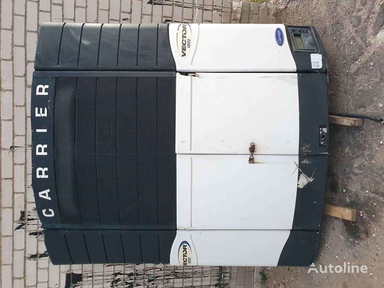 šaldymo įrenginys CARRIER - MAXIMA 1000