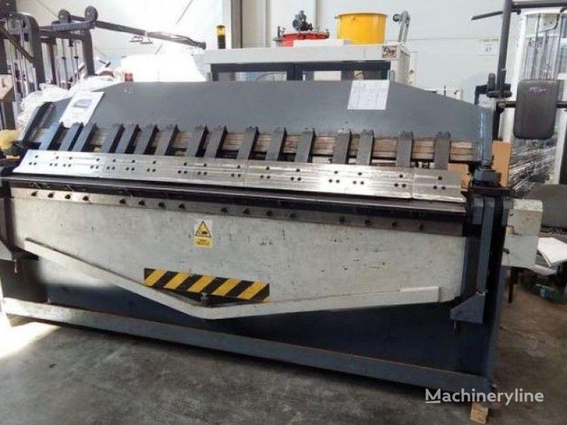 armatūros apdirbimo staklės CNC hydraulic bending machine ZH 4X2500