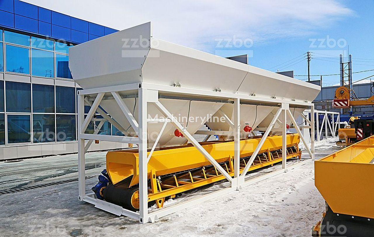 betono gamykla ZZBO Doziruyushchiy kompleks dlya inetrnyh dks-24 (3h8)
