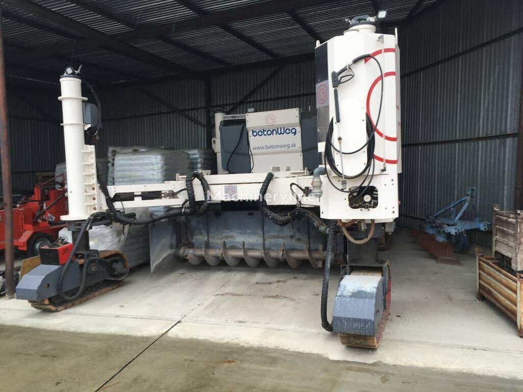 betono klotuvas WIRTGEN SP 25i