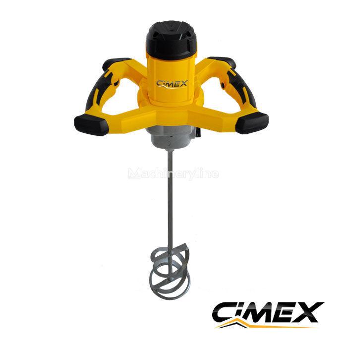 naujas betono maišyklė SEMIX PMIX1800
