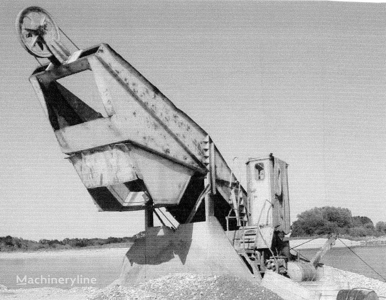 dragline Stichweh KS400S