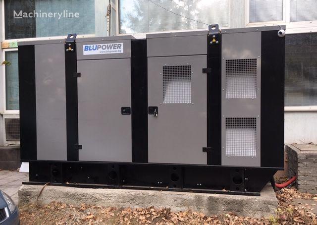 generatorius SCANIA REMAN-400SC, Prime 400kVA