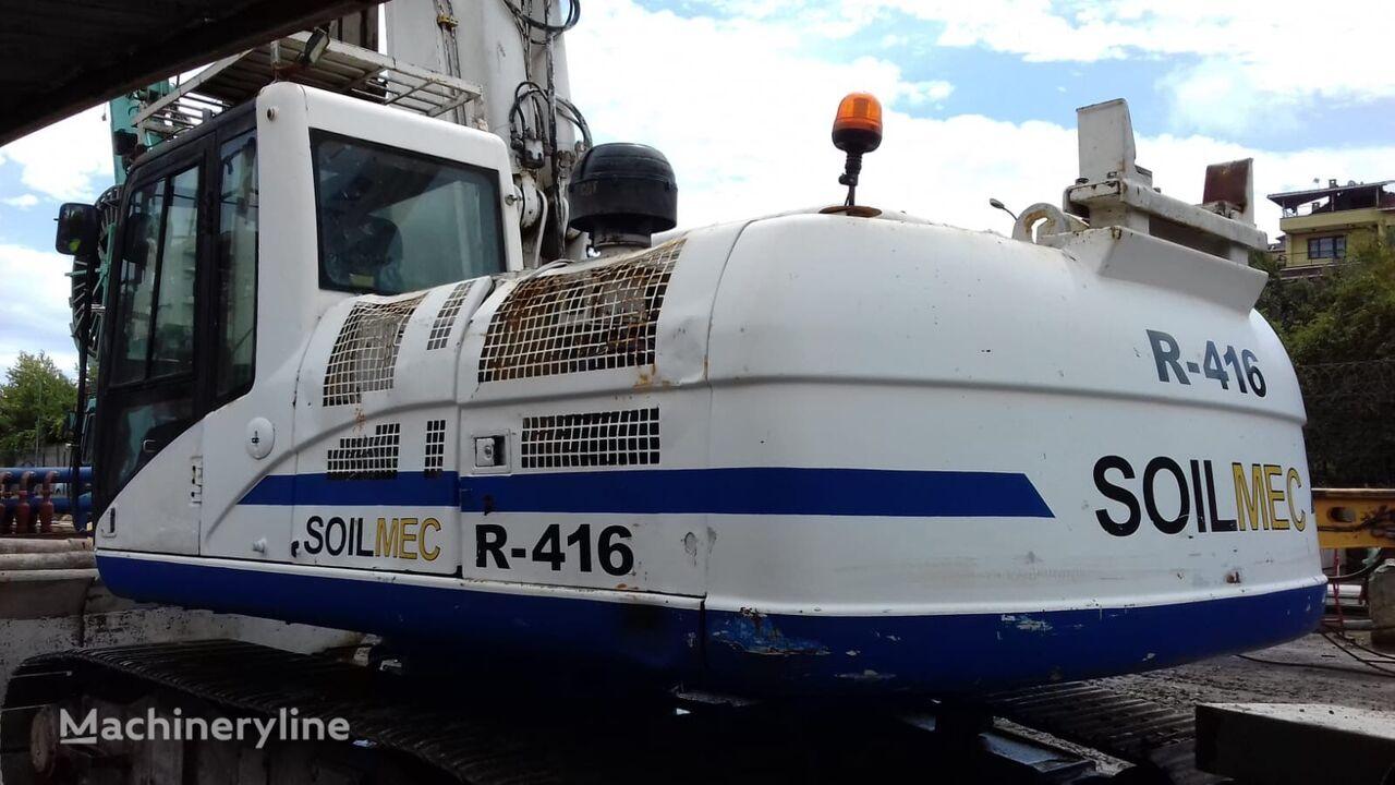 poliakalė SOILMEC R416