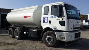 naujas autocisterna sunkvežimis 3Kare Su Tankeri