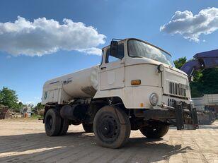 autocisterna sunkvežimis IFA L 60 1218 4x4 DSK