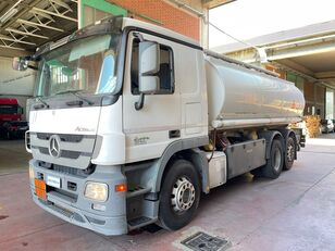 autocisterna sunkvežimis MERCEDES-BENZ Actros 2544
