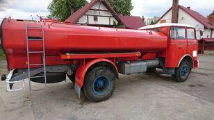autocisterna sunkvežimis SKODA-LIAZ 706 RTO RTH TK 35-84
