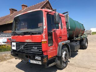 autocisterna sunkvežimis VOLVO FL618