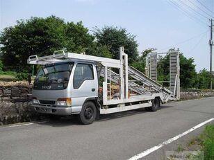 autovežis sunkvežimis ISUZU Elf