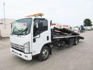 autovežis sunkvežimis ISUZU N75.190
