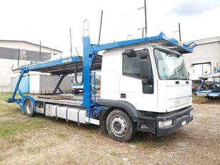 autovežis sunkvežimis IVECO 190E35 BISARCA 5 POSTI