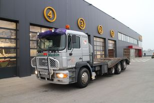 autovežis sunkvežimis MAN 26.403 original milage