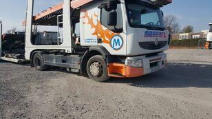 autovežis sunkvežimis RENAULT Premuim