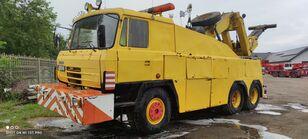 autovežis sunkvežimis TATRA 815
