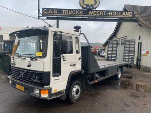 autovežis sunkvežimis VOLVO FL6