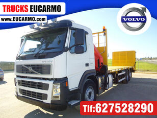 autovežis sunkvežimis VOLVO FM12 380