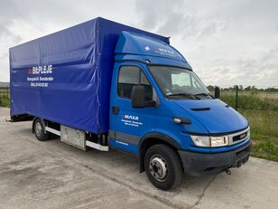 autovežis sunkvežimis IVECO 65 C 17 165 HP Auto Transporter