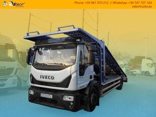 autovežis sunkvežimis IVECO Eurocargo 180E28