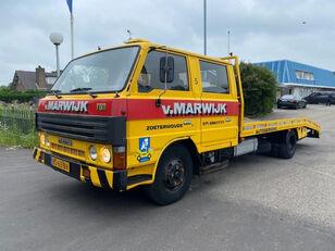 autovežis sunkvežimis MAZDA T3500 HOLLAND TRUCK MANUAL FULL STEEL SPRING