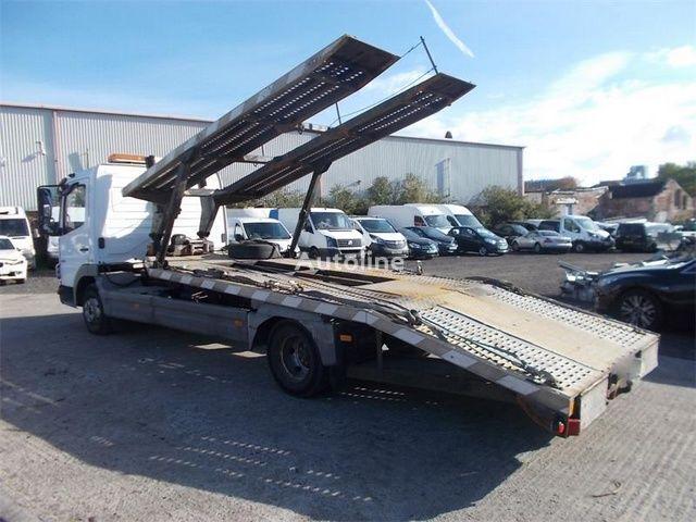 autovežis sunkvežimis MERCEDES-BENZ ATEGO 816