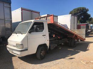 autovežis sunkvežimis NISSAN TRADE 3.0