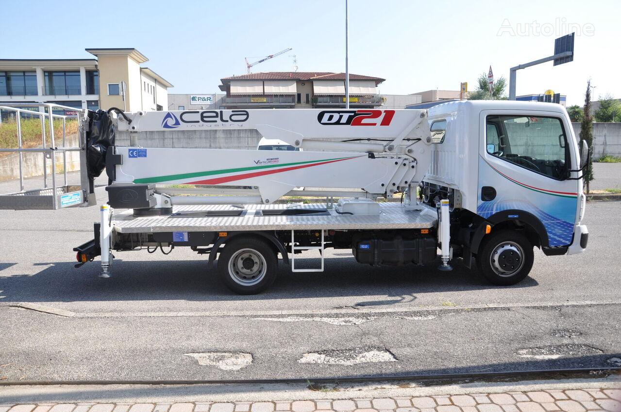 autovežis sunkvežimis RENAULT 35.11