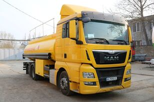 naujas benzovežis sunkvežimis EVERLAST автоцистерна