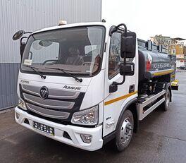 naujas benzovežis sunkvežimis FOTON