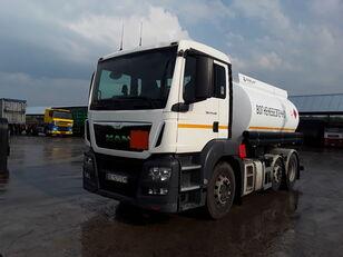 benzovežis sunkvežimis MAN TGS 24.440