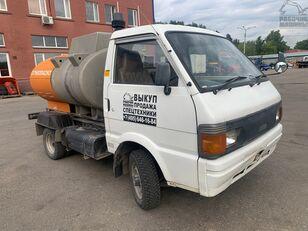 benzovežis sunkvežimis NISSAN vanette