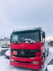 benzovežis sunkvežimis MERCEDES-BENZ Actros 2550