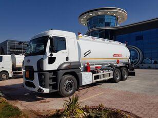naujas benzovežis sunkvežimis MERCEDES-BENZ Fuel Tank