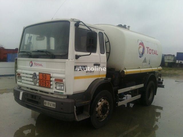 benzovežis sunkvežimis RENAULT MIDLINER 210