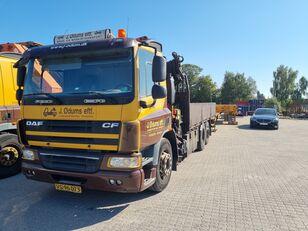 bortinis sunkvežimis DAF CF75 360