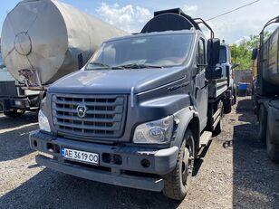 bortinis sunkvežimis GAZ C41R13-5