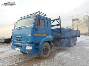 bortinis sunkvežimis KAMAZ 65117