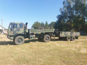 naujas bortinis sunkvežimis Stewart & Stevenson