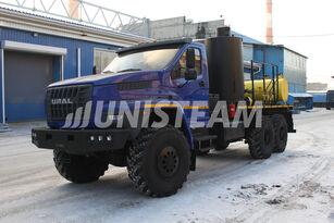 naujas bortinis sunkvežimis UNISTEAM AS6 УРАЛ NEXT 4320
