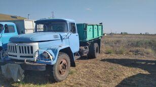 bortinis sunkvežimis ZIL
