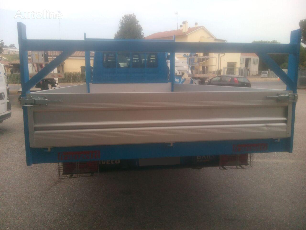 bortinis sunkvežimis IVECO