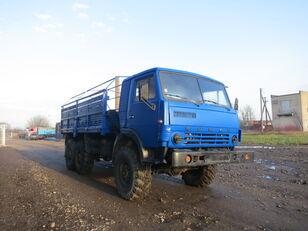 bortinis sunkvežimis KAMAZ 4310