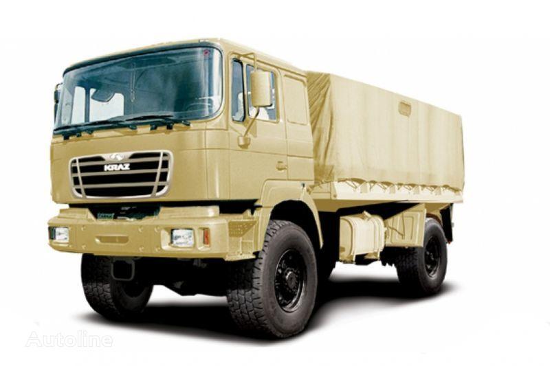 bortinis sunkvežimis KRAZ V6.2MEH