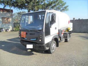 dujovežis sunkvežimis BUCHER 4x2